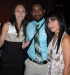 25Ilana with Albert Thompson and Megan Byrd of WND, Sept 2010, Miami